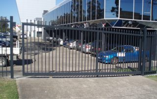 Security Fencing Image 10