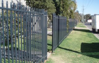 Security Fencing Image 32